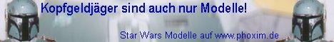 Über 150 Star Wars & Sci-Fi Modelle von Modellbauern aus ganz Deutschland.